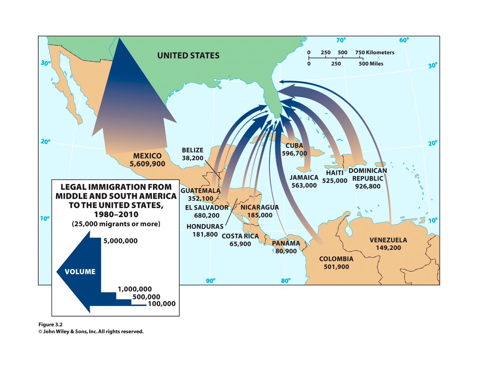 international migration in south america International immigration offices click on your local international field office from the list below to find details about office location, services and important instructions latin america, canada and the caribbean (lacc) district cuba - havana field office.
